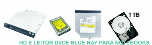 SSD HD DVD BLUE RAY