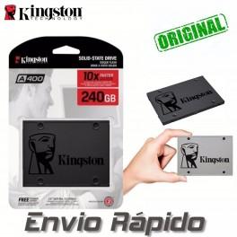 SSD A400 KINGSTON SA400S37 240GB
