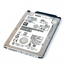 HD PARA NOTEBOOK  500GB SATA HGST HITACHI