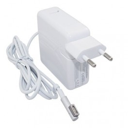 FONTE CARREGADOR APPLE 60W MACBOOK PRO 16,5V 3,65A MAGSAFE