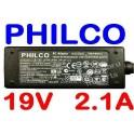 FONTE PHILCO 19V 2.1A - AD6630
