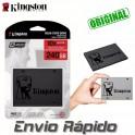 HD PARA MACBOOK SSD 240GB KINGSTON 10X